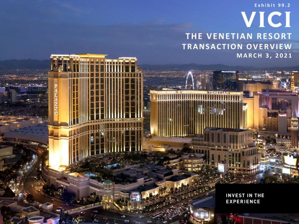 Investir en Bourse à Las Vegas